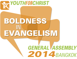 2014 YFCI Conference