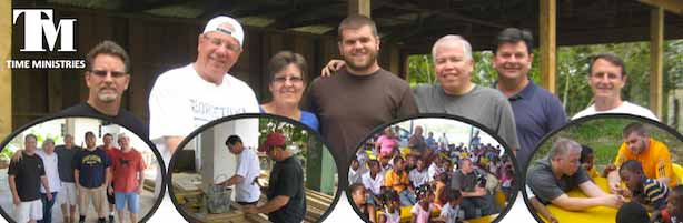 Mission Update: Time Ministries, Dominican Republic Featured Image