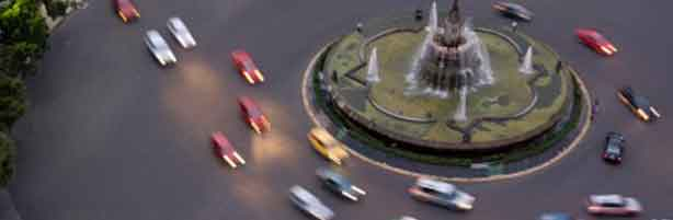 Road Accidents Pose Biggest Threat Featured Image